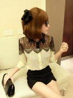 Женские блузки и Рубашки 0068 WF-0068
