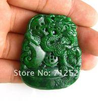 Ювелирная подвеска Chucai  jade pendant-6002