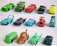 Игрушечная техника и Автомобили Car EMS 50/14 Pixar