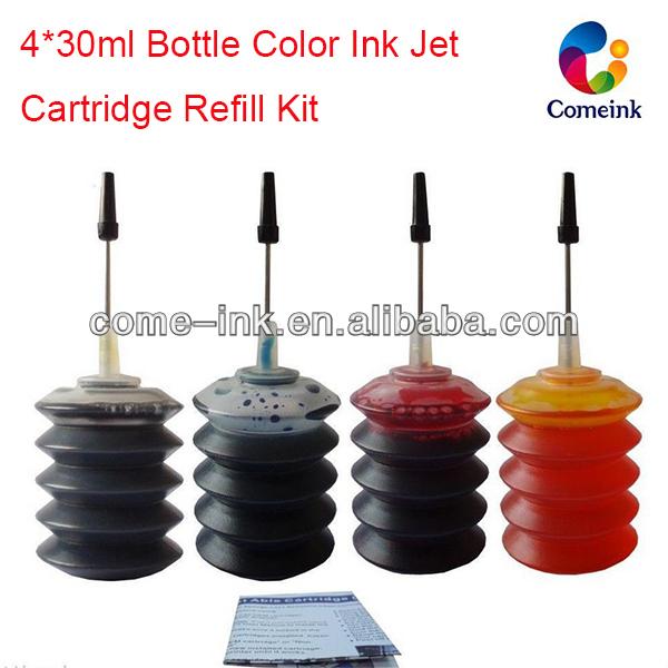 30ml Ink Refill Kit Set