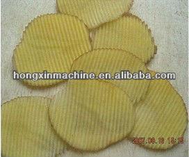 potato chips/potato cutter /potato chips machine