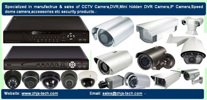 Color CCD 480TVL 50M Day Night vision Surveillance Camera with 4-9mm varifocal lens JSD-W5028-S48 ,4pcs/lot