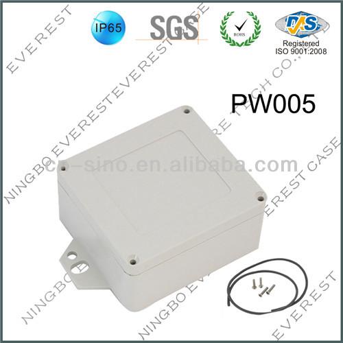 Plastic Electronic Box
