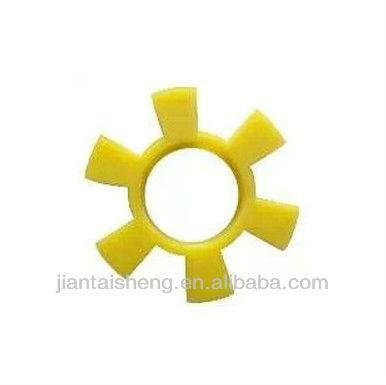 Flexitallic gasket mechanical use