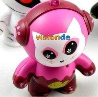 Радио VISD Ipod, Mp3, Mp4 , PC & WXD-VV-08