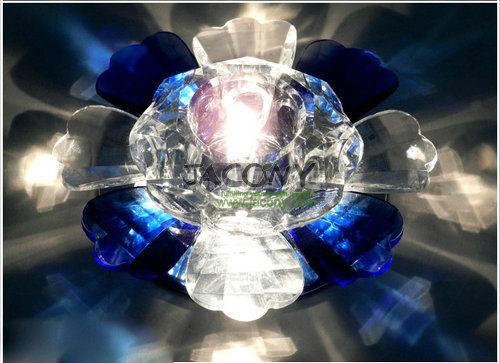 modern crystal pendant light (L-C17)