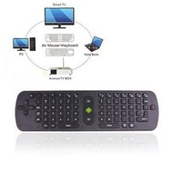 Телеприставка Hot! Android 4.1 Jelly Bean Mini PC MK808 + 2.4Ghz RC11 Fly Mouse Google TV Dongle Stick