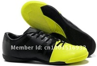 Free Shipping 2013  New Fifth Style Exclusive Personal Turf TF Men Soccer Shoes Cheap On Sale Good Quality Team Sports Footwear
