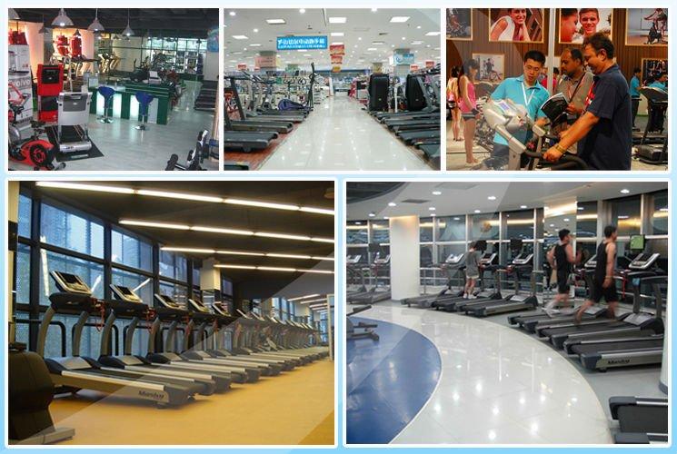 Factory Fitness equipment home gym life fitness treadmills