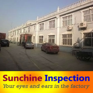 wire-mesh-factory-audit