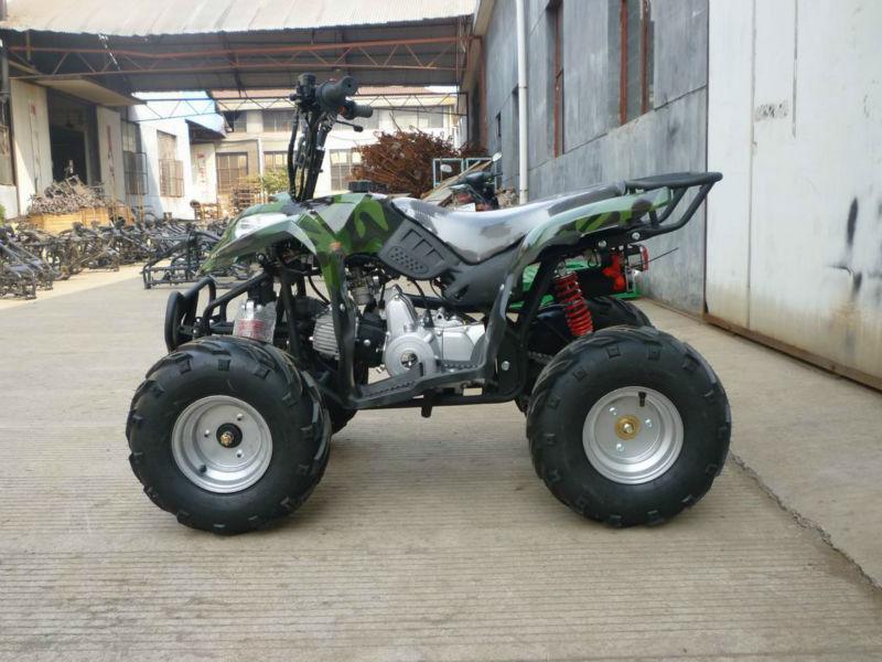 MDL GA002-5 Kandi Quad