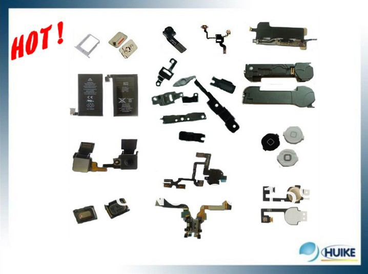 For mobile phone iPhone 4 4G Repair Parts assembly ..jpg