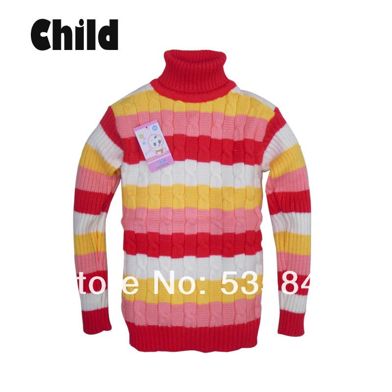 Цветной Пуловер С Доставкой