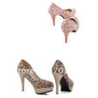 Туфли на высоком каблуке Sweet Temperament Losing A Single Lady Shoes
