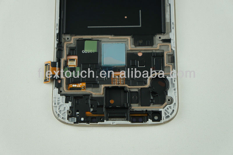 100% Original for Samsung Galaxy S4 GT-i9500 LCD Screen and Digitizer Assembly