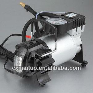 12v air compressor Portable automobile tire inflator pump