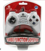 Геймпад Ergonomic design pc usb joypad, Game controller / computer handle
