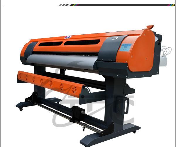 new model in 2014 low cost digital flex printing machine
