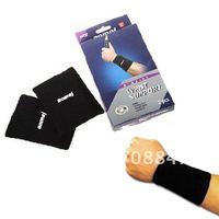 Защитный фиксатор запястья M Size 2PCS Aomej Wrist Support 6751 Fitness