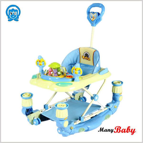 236-8FC baby walker with rocking horse blue.jpg