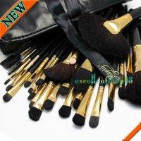 Инструменты для макияжа 32 Pcs Makeup Brush Set Kit 32 + EYE-SZ924