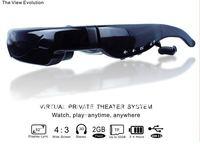 Видео-очки