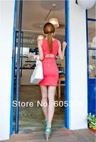 Женское платье 7970