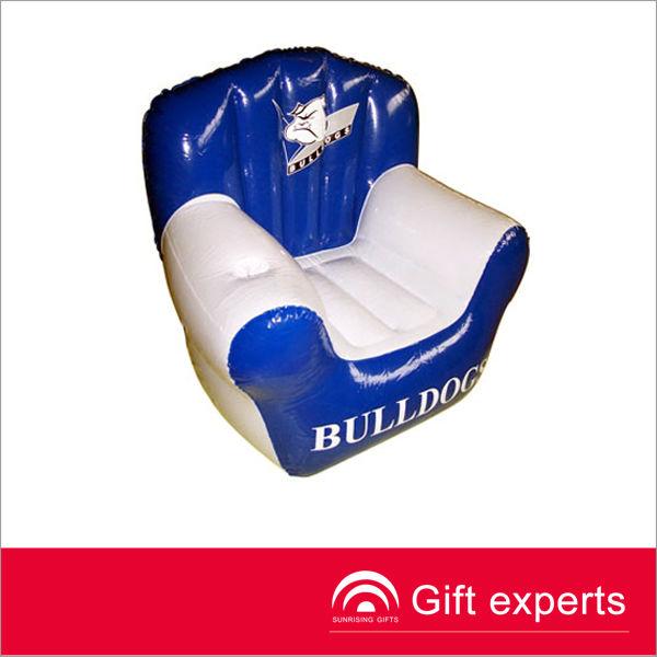 โลโก้พิมพ์ส่งเสริมการขายโซฟาฟุตบอลพอง ขายส่ง ・ ผู้ผลิต・ ผู้จัดจำหน่าย
