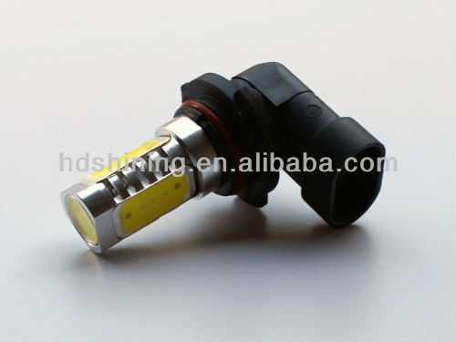 Hot selling !! 2013 7.5w h8H9/H10/H11 high power led auto led
