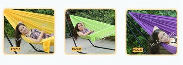 outdoor baby swing
