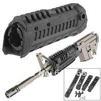 Аксессуары для охотничьего ружья Good Quality Arms M4S1 Hand Guard Handguard for AR Carbine M16 AR15