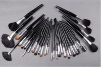 Кисти для макияжа NEW Makeup Brush 32 pcs Set + Pouch  Gift