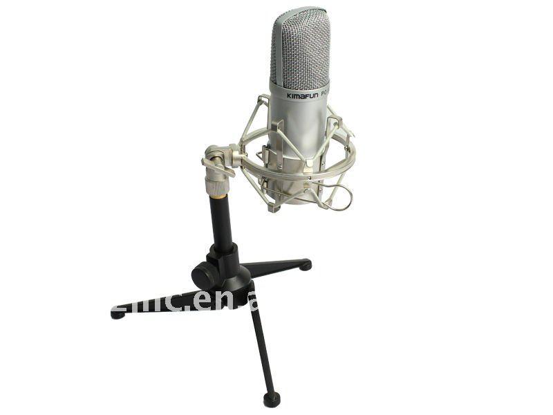 Сети запись микрофон