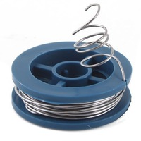 Сварочная проволока New Arrive: Tin Lead 0.8mm Rosin Core Solder Wire Reel Soldering