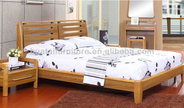 Single Bed Designs In Wood PDF Plans – Woodworking Resources