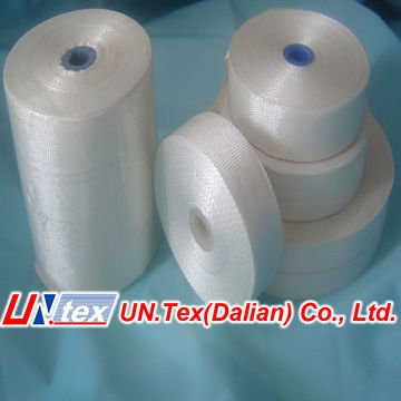 Epoxy resin reinforced thermo-resistant glassfiber wound tube