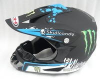 2012 HOT ! High quality Off-Road/Motocross/Dirt Bike Motorcycle Helmet & S,M,L,XL Blue,Red,Orange