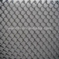 Стальная проволочная сетка Wanchi  wc-3