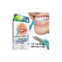 Whiten Teeth Tooth Dental Peeling Stick+ 25 Pcs Eraser