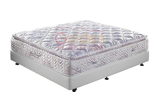 Pillow Top Mattress Pad Walmart Wolf Super Inner Spring Mattress Twin | Bed Mattress Sale
