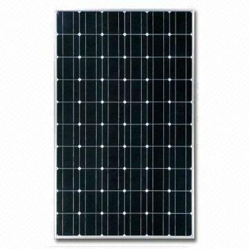 solar panel 250W mono