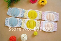 PROMOTION!FREE SHIPPING! New Baby Crawling Knee Pad Toddler Elbow Pads