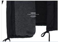 Женские пуховики, Куртки + freeshinpping