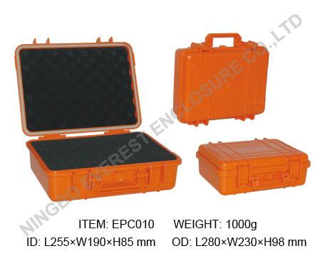 Camera hard plastic case