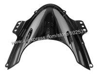 Ветровое стекло для мотоцикла Black Motorcycle Windshield WindScreen Suzuki GSXR 1000 K5 GSX-R 05-06 Y363
