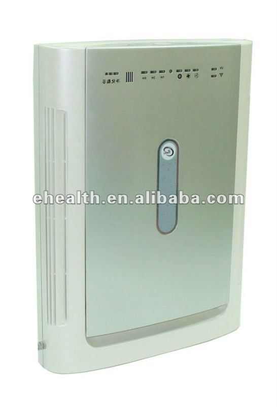ozone air purifier Eh-0036b with negative ion