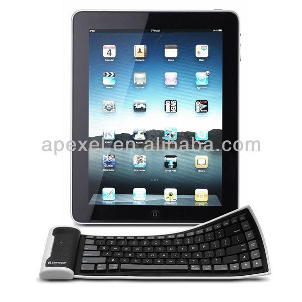 2.4Gz wireless keyboard for laptop