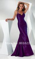 Платье на студенческий бал Elyse Dress  HS039