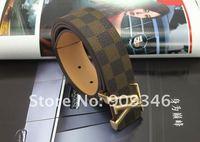 New fashion belt,Letters buckle belt,men and women's belt  Free shipping !