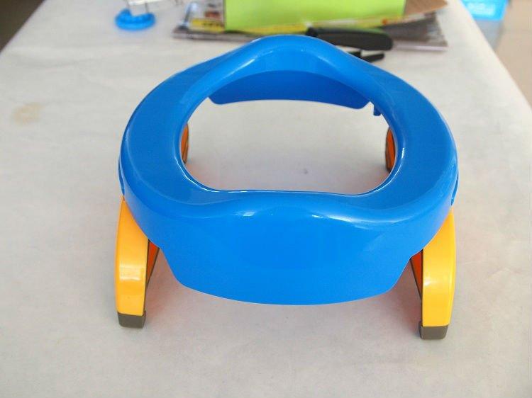 Baño Portatil Infantil:Los niños portátil wc, del bebé de baño, el bebé uso Baño para